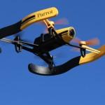 Parrott Bepop il nuovo drone ad alta risoluzione