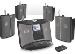I migliori sistemi Audio Multiroom per la Casa