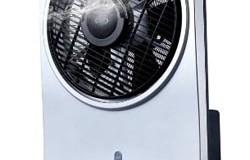 Nebulizzatori ad Acqua con Ventilatore per la casa come Funzionano