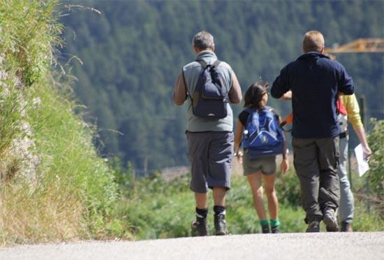 trekking_percorso