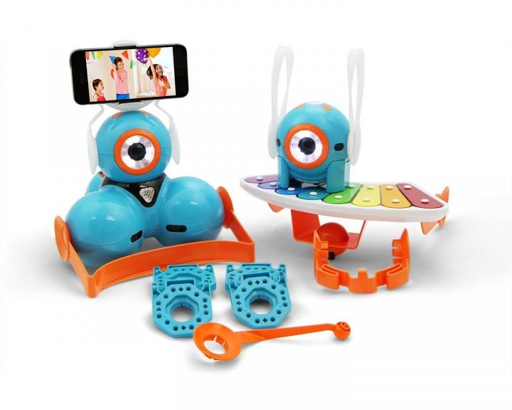 dash & Dot robot