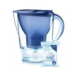 Le Migliori Caraffe Filtranti per togliere cloro e calcio all'acqua di Casa