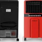 Ventilatore con Ghiaccio come Funziona e dove comprarlo