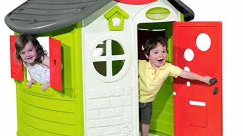 Casette Per Bambini Da giardino o da Interno le Migliori