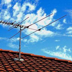 Televisione senza Antenna come vederla