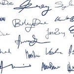 Calligrafia e personalità come capire dalla scrittura Il carattere
